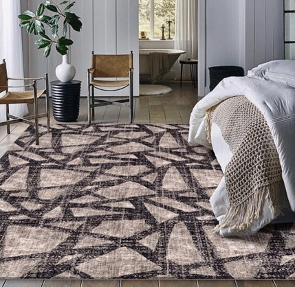 Scott living rug | Cherry City Interiors