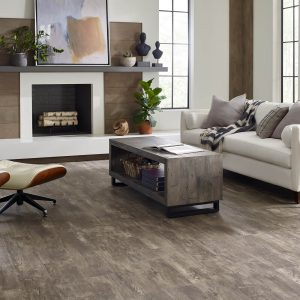 Paramount plus luxury vinyl flooring | Cherry City Interiors