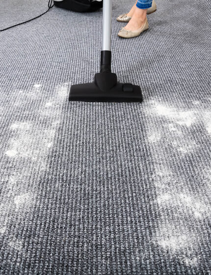 Carpet cleaning | Cherry City Interiors