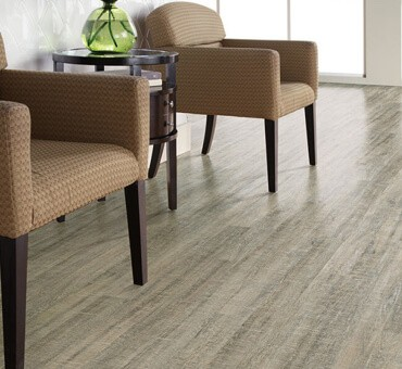 COREtec® Plus - Boardwalk Oak