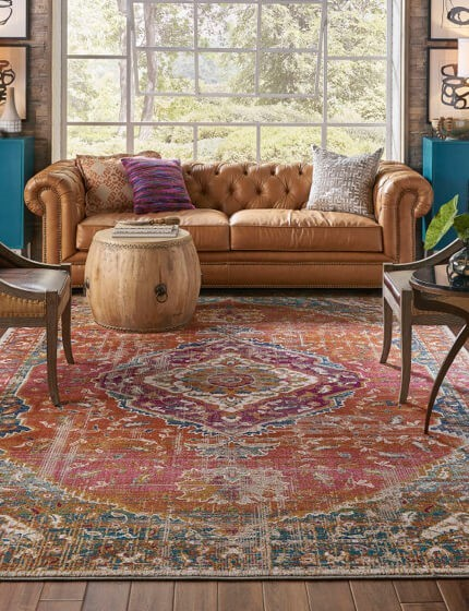 karastan rugs | Cherry City Interiors