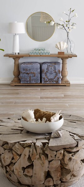 Laminate flooring | Cherry City Interiors