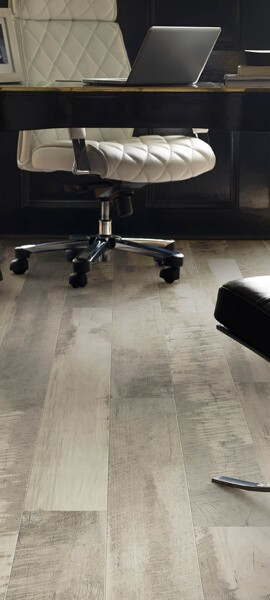 Office flooring | Cherry City Interiors