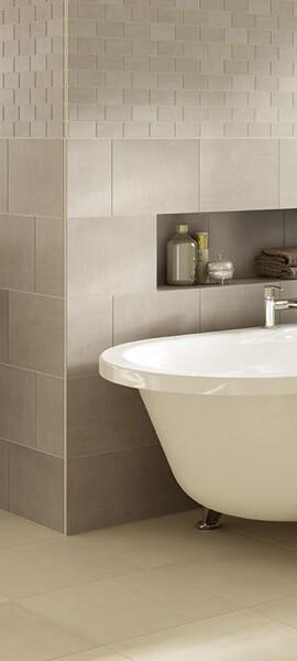 Tile bathroom | Cherry City Interiors