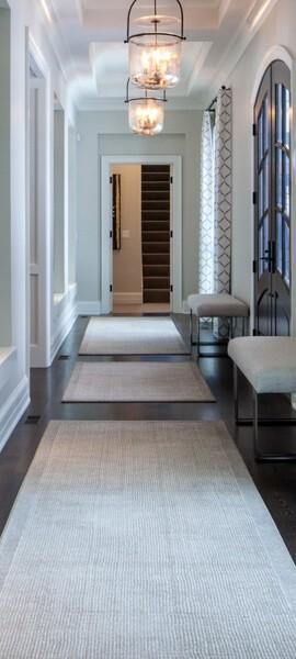 Carpet runner   Cherry City Interiors
