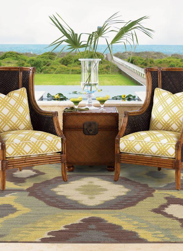 Outdoor rugs | Cherry City Interiors