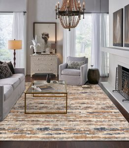 Karastan Area Rug | Cherry City Interiors