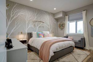 Bedroom interior   Cherry City Interiors
