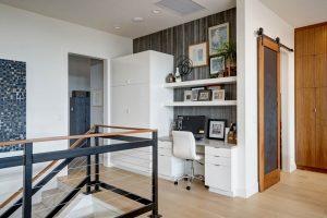Home office   Cherry City Interiors