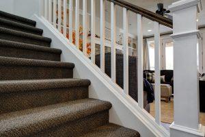 Stairway   Cherry City Interiors