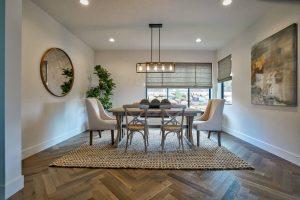 Limestone flooring   Cherry City Interiors
