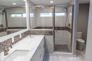 Bathroom Tiles | Cherry City Interiors