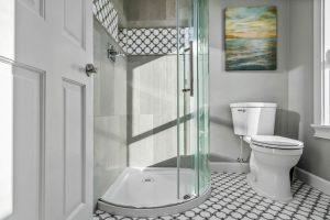 Bathroom redesign | Cherry City Interiors