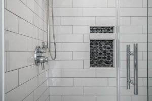 Bathroom tile | Cherry City Interiors