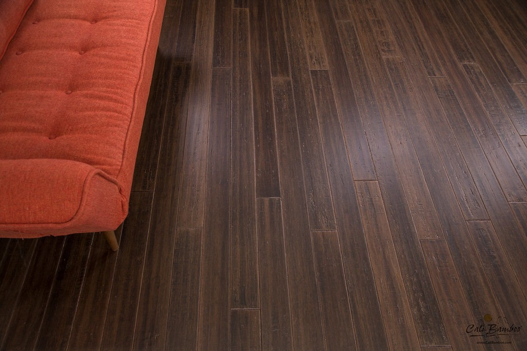 Bamboo flooring | Cherry City Interiors