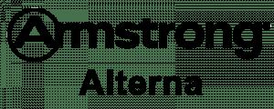 Armstrong flooring logo   Cherry City Interiors