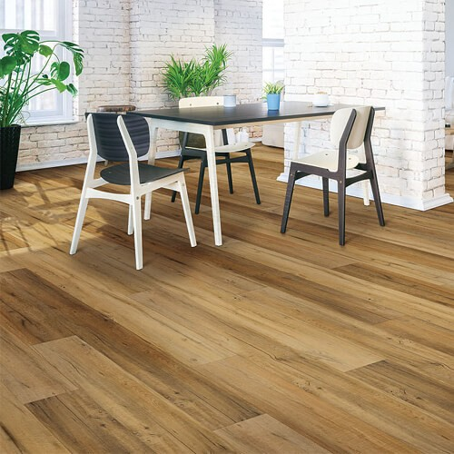 Laminate Flooring | Cherry City Interiors