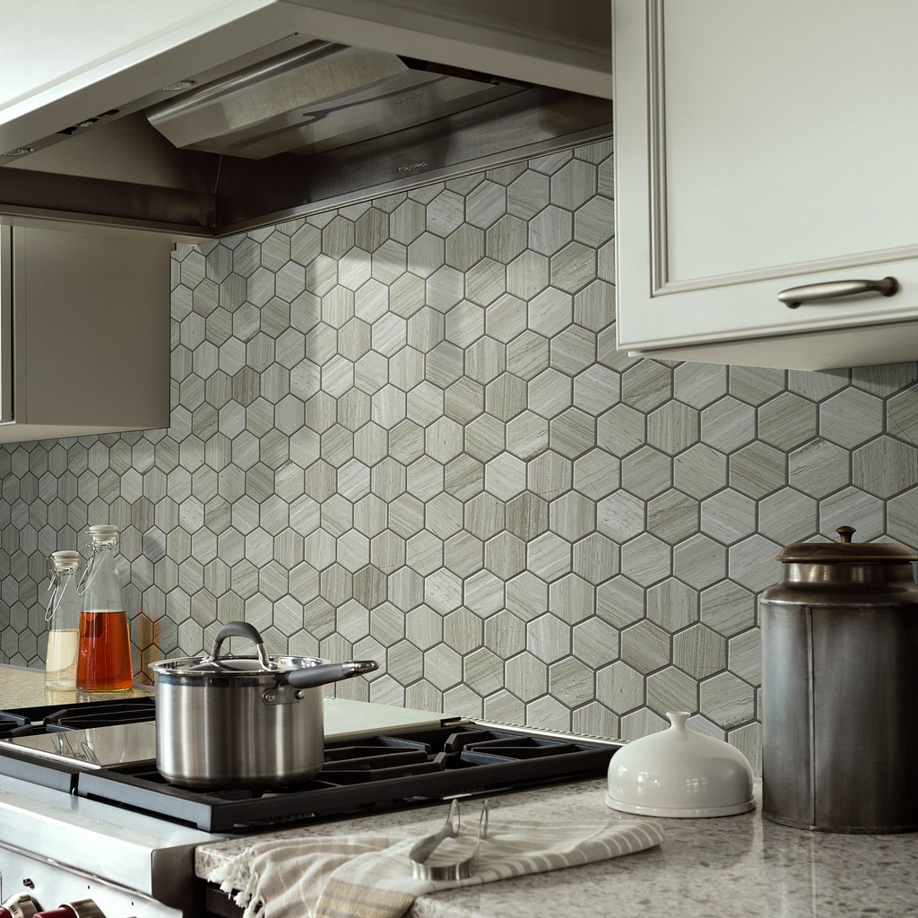 Natural Stone in the Kitchen | Cherry City Interiors