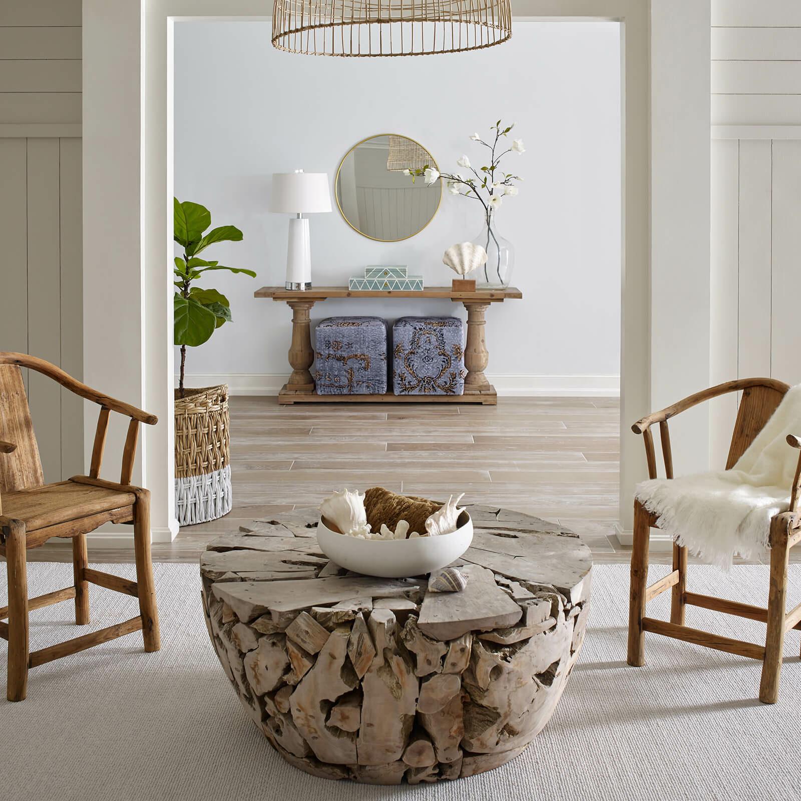 Shaw laminate flooring | Cherry City Interiors
