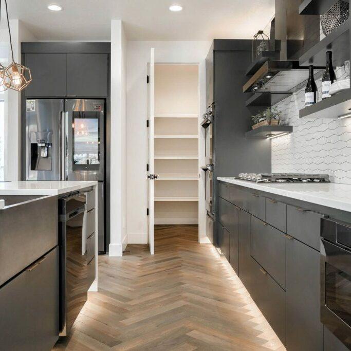 Cabinets | Cherry City Interiors