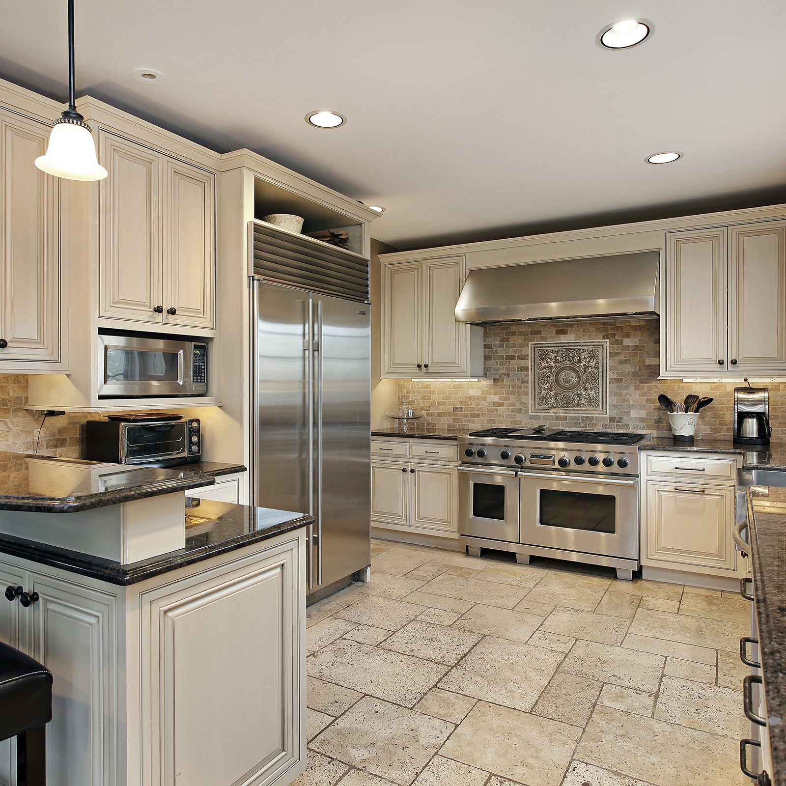 Cabinets and countertops | Cherry City Interiors