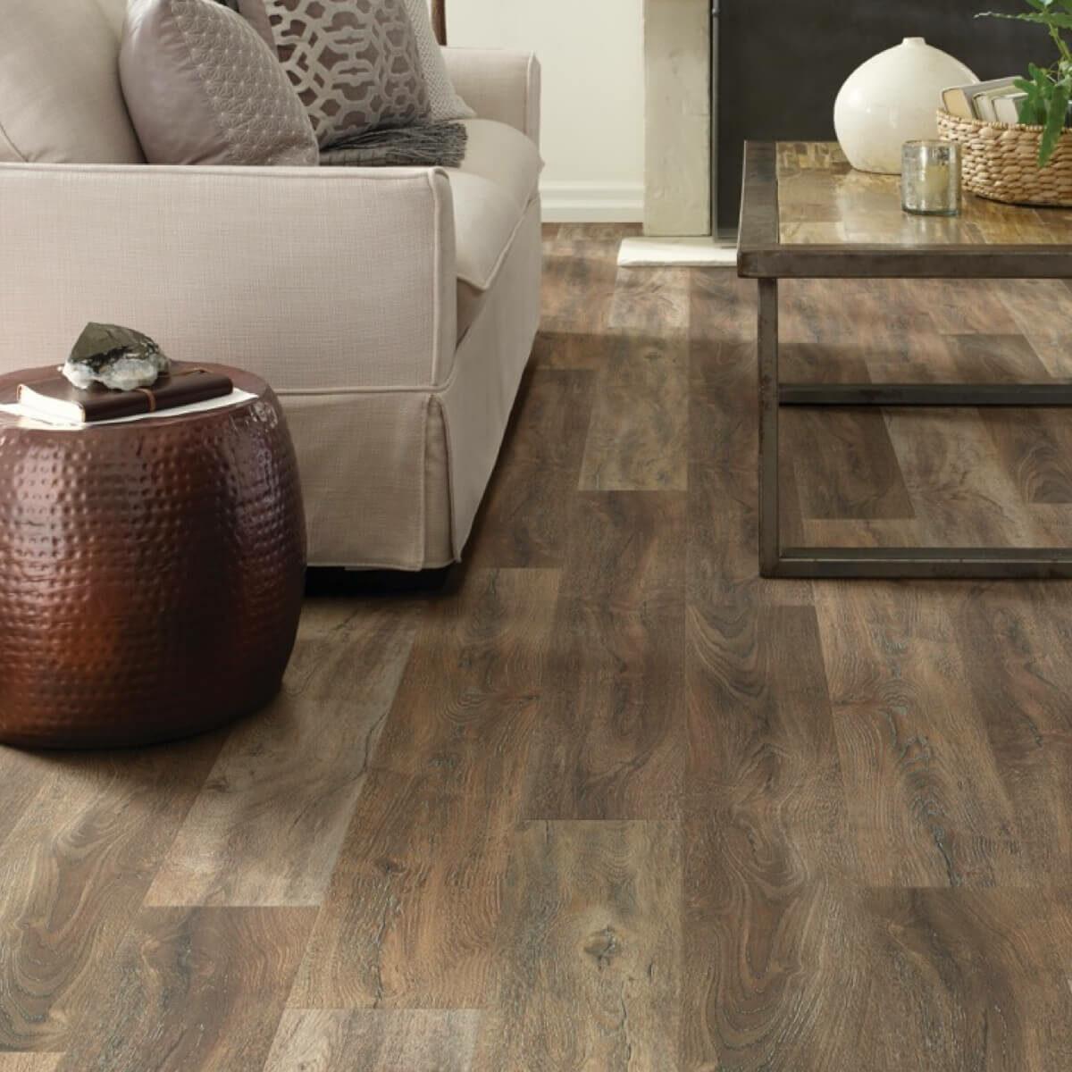 Shaw vinyl flooring | Cherry City Interiors