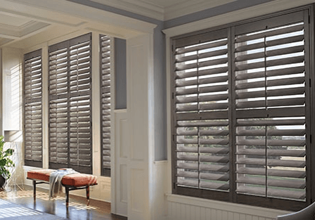 Shutters | Cherry City Interiors