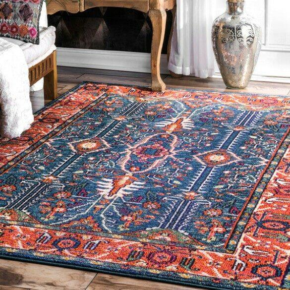 surya rug | Cherry City Interiors